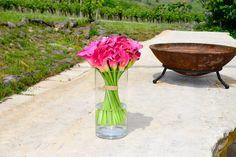 pink flower bouquet Pink Flower Bouquet, Pink Flowers, Home Decor, Interior Design, Home Interior Design, Home Decoration, Decoration Home, Interior Decorating