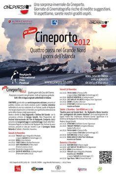 Projection, c'était le 1er décembre à Rome / It was december 1 in Roma