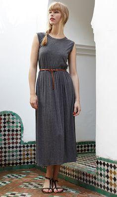 Paisie dress - Plümo Ltd