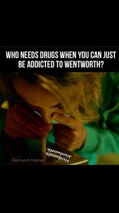 WW adiction