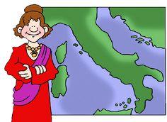 Ancient Rome Lesson Plans for Teachers