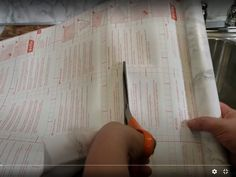 Contact Paper Countertops Full Tutorial And Review - The Nifty Nester Cheap Kitchen Countertops, Diy Concrete Countertops, Counter Edges, Counter Top, Contact Paper, Home Repair, Diy Kitchen, Nifty, 18 Months