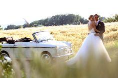Bride and Groom Destination Wedding Italy
