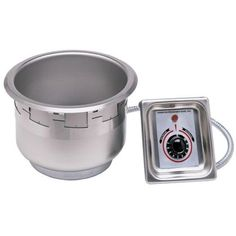 APW Wyott 7 Qt Round DropIn Soup Well With EZ Lock UL Listed * Check this awesome product by going to the affiliate link Amazon.com at the image.