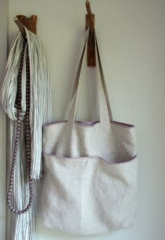 //purl bee tote