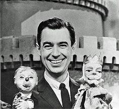 182 Best Mr Rogers Images Mr Rogers Rogers Mister Rogers Neighborhood