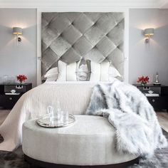 Photography for Vastu Interiors and Kingshall Estates - contemporary - Bedroom - London - Adelina Iliev Photography