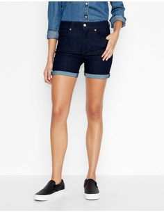 4aca1cfa754 COMMUTER SHORT Levis Jeans