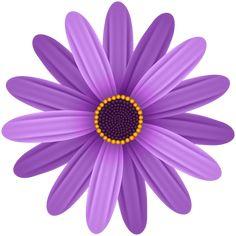 Flower Shape, Flower Art, Anklet Tattoos For Women, August Birth Flower, White Lotus Flower, Beautiful Flowers Wallpapers, Birth Flowers, Flower Clipart, Purple Aesthetic