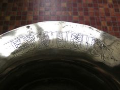 Bronze Bowl 1. Circa 10th-12th Century
