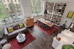 maison et appartement vintage Archives   PLANETE DECO a homes world
