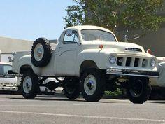 Studebaker Napco 4x4