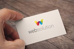 This Realistic Business Card Mock Up Allows You To Showcase A Clean And Elegant Design Through Mix Of Subtle