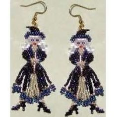 Image Search Results for beaded witch patterns