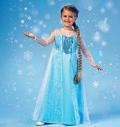 3a7754dba 29 Best Elsa Dress patterns images