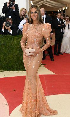 Beyonce, Singer, Style