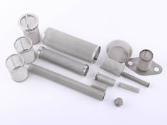 There are several extruder screen tubes with different sizes. Expanded Metal Mesh, Perforated Metal, Wire Mesh, Screens, Canning, Gold, Design, Canvases, Metal Lattice