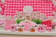 Princess Birthday Party Anniversary (Wedding) Party Ideas | Photo 18 of 28 | Catch My Party