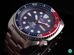 REVIEW: SEIKO PADI AUTOMATIC DIVER SRPA21