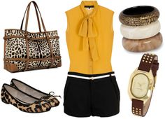 Comfy and Casual, created by ultimatequeenb on Polyvore