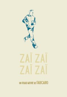 Zaï zaï zaï zaï/Fabcaro, 2015 http://bu.univ-angers.fr/rechercher/description?notice=000802483