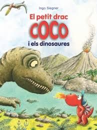 El petit drac coco i els dinosaures (Tapa dura) Tyrannosaurus, Illustrator, Popular Books, Coco, Online Marketing, Childrens Books, Dinosaur Stuffed Animal, Preschool, The Incredibles