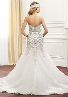 Val Stefani Wedding Dresses - The Knot