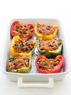 http://chefsavvy.com/mexican-slow-cooker-stuffed-peppers/?utm_medium=yummly
