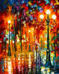 You can buy this painting from this link https://www.etsy.com/shop/AfremovArtStudio #art #painting #gift #design #fineart #Impressionism #homedecor #wallhanging #LeonidAfremov #AfremovArtStudio #pictures