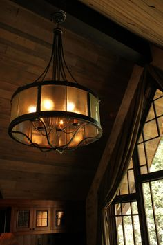 Ironglass Lighting | Cosette