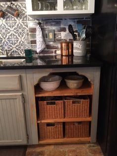 Image Result For Ready Made Shelf To Replace Dishwasher Small