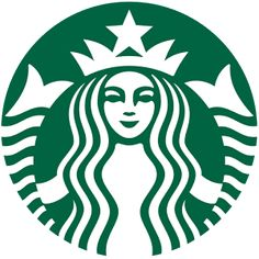 how to create starbucks logo photoshop elements pinterest rh pinterest com starbucks logo vector art starbucks logo vector free