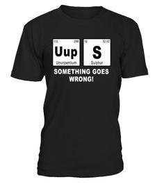# Uups Something goes wrong .  LIMITED EDITIONSWORLDWIDE SHIPPINGLimitierte AuflagenWeltweiter VersandVisa / Mastercard / Amex / PayPal MUG / TASSEwww.teezily.com/uupsmugAnonymous, Ufo, Ufos, Alien, Aliens, SciFi, Space, Chemie, School, Schule, Chemistry Elements, Chemische Elemente, Chemisches Element, Scientist, Wissenschaft, Wissenschaftler, Professor, Funny, Lustig, Spruch, Sprüche, Spirit, Spiritual, Spiritualität, Esoterik, Physics, Physik, Physiker, Drogerie, Drogist, Drugs