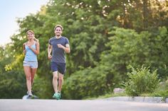 Help with Addiction In Fayetteville, GA Prevention is the key. It may sound like a cliché, but it's nevertheless true. Prevention is the best way to keep peo. Jogging, Couple Running, Lose Weight, Weight Loss, Calf Muscles, Healthy Living Tips, Healthy People 2020, Massage Therapy, Workout Videos