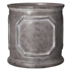"Smith & Hawken PremiumPlant Pots: Smith & Hawken Premium Quality Danford 15"" Round Planter"