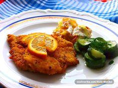 Curry Milanese piletina — Coolinarika