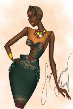 Kindly follow the link below to vote for my entry in VLISCOs Draw Your Angelina Outfit contest!!
