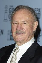 Gene Hackman. The son of Eugene Ezra Hackman and Lydia (nee Gray), Gene Hackman grew up in a broken home, which he left at the age of 16 for a hitch with the US Marines