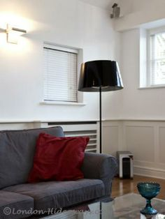 Seating room London Apartment, Kew Gardens, One Bedroom, Apartments, Drop, Luxury, Home Decor, Decoration Home, Room Decor