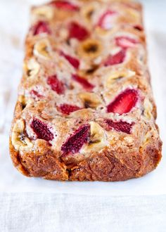 strawberrybananabread ( this site has lots of great baking ideas) (Vegan and Gluten free options!)