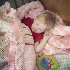 Transitioning to a Toddler Bed - Right Start blog