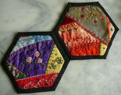 7 et 8ème hexagones