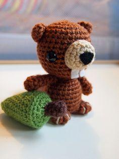 Bucky Beaver! | Flickr - Photo Sharing!