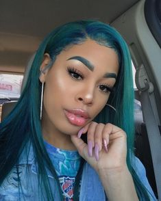 """Comment """""""" if you like this hair color on me Wig made by me, hair from _______________________________________… Weave Hairstyles, Cute Hairstyles, Wig Making, Dream Hair, Black Girls Hairstyles, Love Hair, Hair Inspo, Hair Hacks, Hair Goals"""