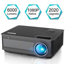 The Projector Project: A Paperless Pattern Revolution Best Portable Projector, Best Projector, Movie Projector, Short Throw Projector, Projector Reviews, Films Cinema, Amazon Fire Tv Stick, Full Hd 1080p, Home Theaters