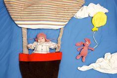 How To Take Creative Baby Photos