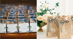 ♥♥♥  5 alternativas DIY para embalar as lembrancinhas de casamento Constantemente postamos aqui ideias beeem fofas de lembrancinhas para você mesma fazer no seu casório.Sempre que dá, a gente relembra as noivinha... http://www.casareumbarato.com.br/5-alternativas-diy-para-embalar-as-lembrancinhas-de-casamento/