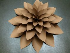 Quilling, Paper Flowers, Succulents, Crafting, Tableware, Plants, Decor, Dashboards, Paper Folding