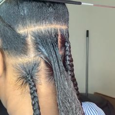 Box Braids Hairstyles For Black Women, Faux Locs Hairstyles, Twist Braid Hairstyles, African Braids Hairstyles, Braids For Black Hair, Kid Hairstyles, Hair Twist Styles, Short Hair Styles, Braid Styles