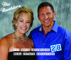 The Buehlers have formed a team that is at the top of the Real Estate Industry, racking up over 93 million dollars in sales last year. Kurt Buehler has created a unique method of generating leads by sending out 51,000 pieces of mail 18 time per year... #realestate #podcast #pathiban #hibandigital #hibangroup #HIBAN #realestatesales #realestateagent #realestateagents #selling #sales #sell #salespeople #salesperson #buehler